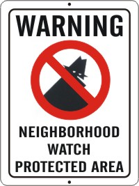 Roanoke Rapids Neighborhood Watch
